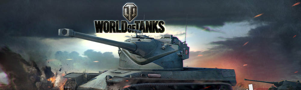 Word Of Tanks